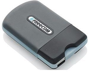 Freecom ToughDrive USB