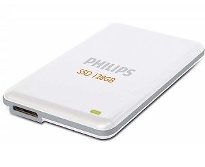 Philips Portable SSD Solid State Drive